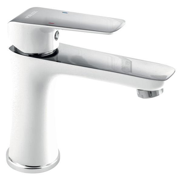 Снимка на 38003.0 Смесител Nobless wash за умивалник с изпразнител
