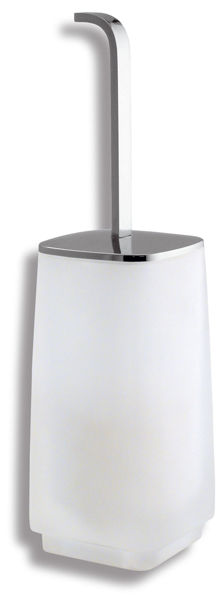 Снимка на WC четка стояща Metalia 4 мат хром 6433/1.0