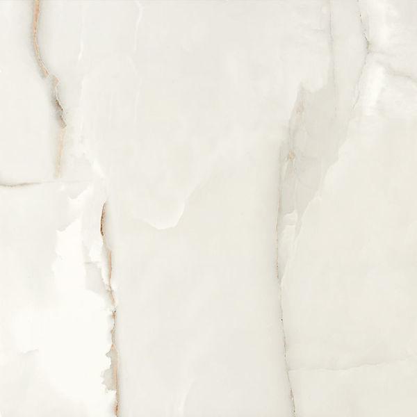 Снимка на ГРАНИТОГРЕС  60/60 MARBLE WHITE GLOSSY SERANIT