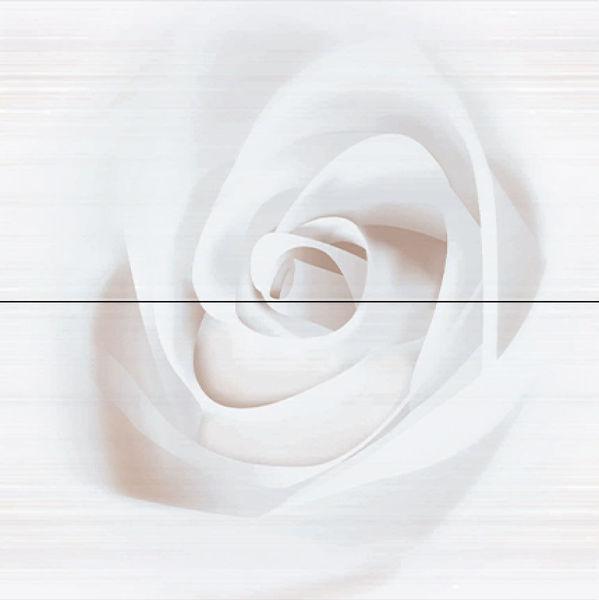 Снимка на Декор 50/50 STRIPES gris  1.38м2 2651-0069