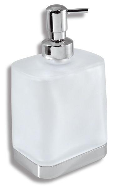 Снимка на Дозатор за сапун METALIA 4 хром 6450.0
