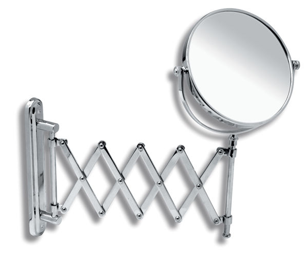 Снимка на Козметично огледало увеличително изтеглящо хром 6968.0