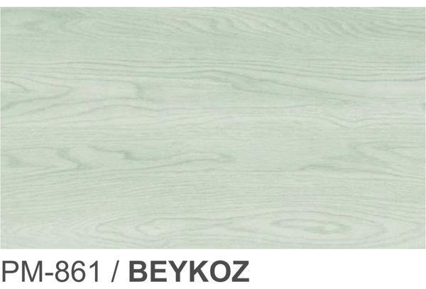 Снимка на Ламиниран паркет 10мм  АС4 32кл BEYKOZ  PM-861