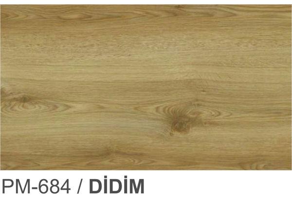 Снимка на Ламиниран паркет 10мм 32AC4 DIDIM PM-684