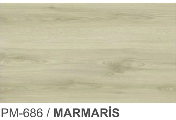 Снимка на Ламиниран паркет 10мм 32AC4 MARMARIS PM-686