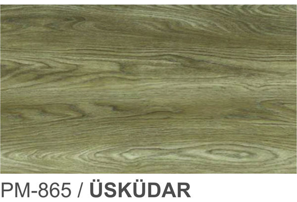 Снимка на Ламиниран паркет 10мм 32AC4 USKUDAR PM-865