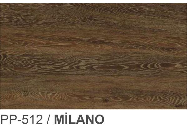 Снимка на Ламиниран паркет 12мм АС4 32кл MILANO  Милано PP-512