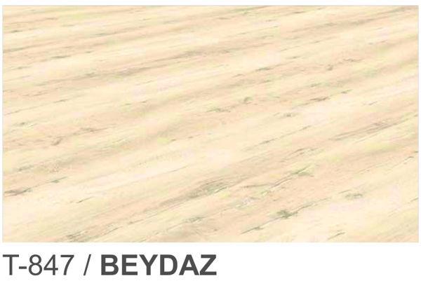 Снимка на Ламиниран паркет 8мм АС3 31кл  BEYDAZ Т-847