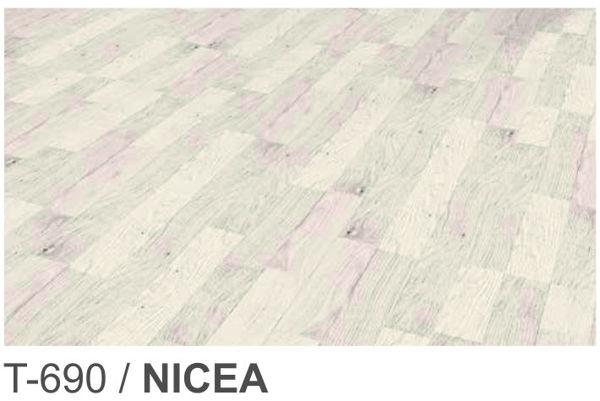 Снимка на Ламиниран паркет 8мм АС3 31кл NICEA/IZNIK  T-690