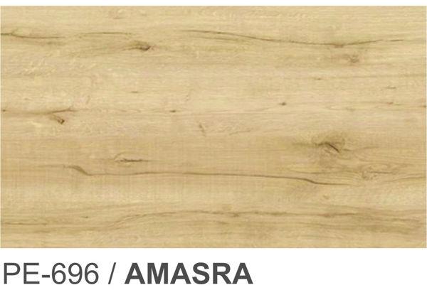 Снимка на Ламиниран паркет 8мм АС4 32кл AMASRA large  PE-696