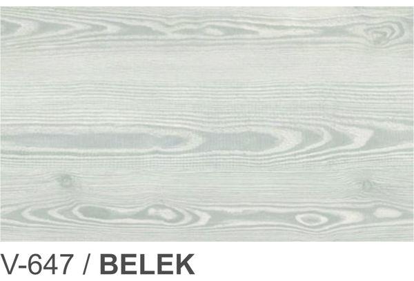 Снимка на Ламиниран паркет 8мм АС4 32кл BELEK  V-647