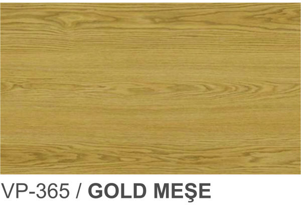 Снимка на Ламиниран паркет 8мм АС4 32кл GOLD MESE  VP-365