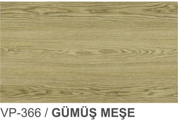 Снимка на Ламиниран паркет 8мм АС4 32кл GUMUS MESE/SILVER OAK  VP-366