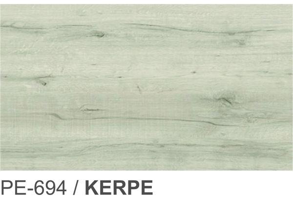 Снимка на Ламиниран паркет 8мм АС4 32кл KERPE  large PE-694