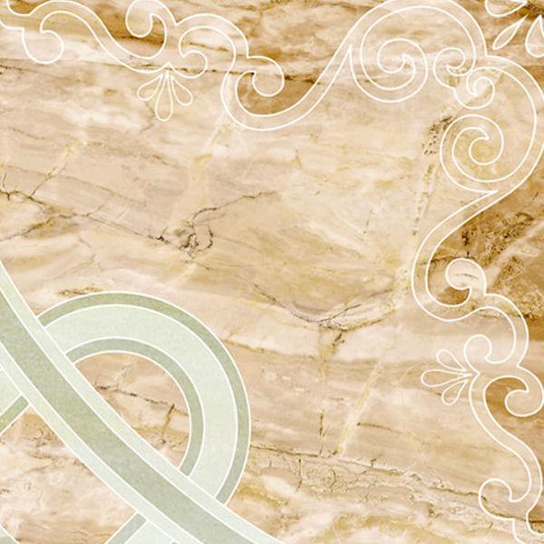 Снимка на Теракот 48.5/48.5 DECOR PRUT CREMA