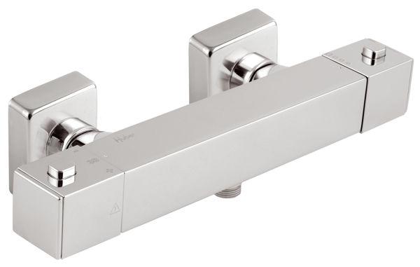 Снимка на Термостатен смесител за душ с горния и долния извод 2862/1.0