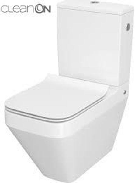 Снимка на Тоалетна чиния за моноблок Crea K114-022