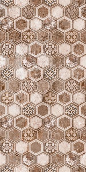 Снимка на Декор 30/60 Перлато мозайка бежова 4626