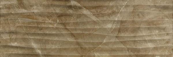 Снимка на Фаянс 25.5/75.5 Амбър онда кафява 4738