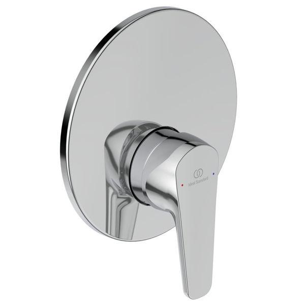 Снимка на А6933АА Смесител TYRIA Вграден за душ