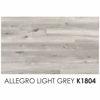 Снимка на Ламиниран паркет 8мм АС4 Cadenza ALLEGRO LIGHT GREY K1804