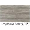 Снимка на Ламиниран паркет 8мм АС4 Cadenza LEGATO DARK GREY K1910