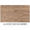 Снимка на Ламиниран паркет 8мм АС4 Cadenza ALLEGRO BROWN K1511