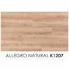 Снимка на Ламиниран паркет 8мм АС4 Cadenza ALLEGRO NATURAL  K1207