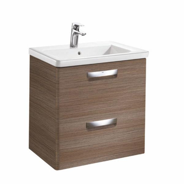Снимка на The GAP Шкаф за баня 60см teka с мивка A851467456